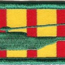 USMC CH-53 Vietnam Ribbon Sea Stallion Helicopter Patch
