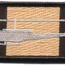 USMC UH-1 Iraq Ribbon Huey Helicopter Patch