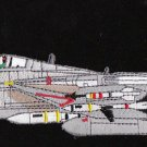 US Navy VF-191 Satan's Kittens F-14 Tomcat Squadron Patch