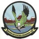 USMC MACS-23 Marine Air Control Squadron 23 Patch