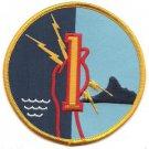 USMC MGCIS 1 - Marine Ground Control Intercept Squadron 1 Korean War Unit Patch