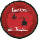 USMC (HMLA-167) Marine Light Attack Helicopter Squadron 167 Have Gun Will Travel