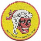 US Army USAF 367th Bombardment Squadron Patch