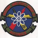 USMC MAG-11 Marine Aircraft Group 11 Patch