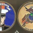 USMC MCAS Cherry Point Corporals Course Challenge Coin