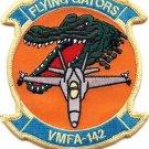 USMC VMFA-142 Marine Fighter Attack Squadron Patch