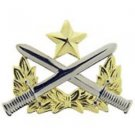 US Army Ranger Qualifications Badge