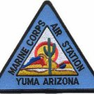 USMC MCAS MCAS Yuma Marine Corps Air Station Patch