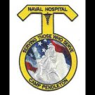 US Navy Naval Hospital Camp Pendleton, California Patch