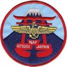 USMC NAF ATSUGI JAPAN Naval Air Facility Patch