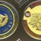 US Army Reserve Assistant Military Deputy ASA (ALT) Challenge Coin