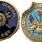 US Army Inspector General Challenge Coin
