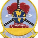 USMC HMR-363 Marine Helicopter Transport Squadron Patch