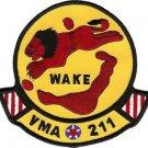 USMC VMA 211 Marine Attack Squadron Patch