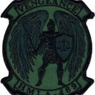USMC HMLA-469 Marine Light Attack Helicopter Squadron Subdued Patch