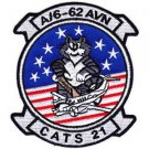 US Army 6th Squadron 62nd Aviation Regiment A Company Tomcat Patch CATS 21