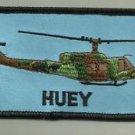 USMC UH-1A HUEY HELICOPTER U.S.ARMY VIETNAM PILOT CREW NAVY USAF HELO PATCH