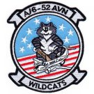 US Army 6th Battalion 52nd Aviation Regiment Company A Toncat Patch WILDCATS