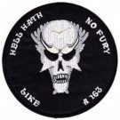 US Army Co C, 2nd Battalion 1st SFG Operational Detachment Alpha ODA-163 Patch