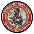 USMC Infantry Officer Course Patch