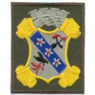 United States Army Infantry Regiment Patch 8th Infantry