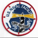 US Navy Facility Cape Hatteras Patch
