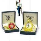 Masonic Shriner's Pocket Watch