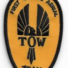 Us Army 1st Combat Aerial Tow Team Aviation 72 Vietnam Patch