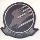 US Navy VAW-120 Greyhawks Carrier Airborne Early Warning Squadron 120 Patch