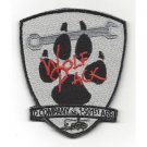 US Army D Company 1-501st ARB Aviation Patch