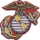 USMC EGA Eagle, Globe, and Anchor Patch