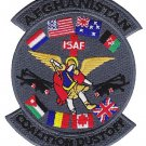US Army 3rd Sq 28th Avaittion Battalion AFGHANISTAN ISAF COALITION DUSTOFF Patch