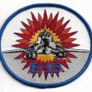 USAF STRATEGIC AIR COMMAND B-1B VINTAGE PATCH