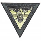 US Army Helicopter Sea Combat Weapons School Pacific Fleet Patch