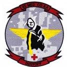 US Army 45th Aviation Medical Company Air Ambulance Patch DUSTOFF AIR AMB