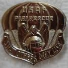 USAF Air Force Pararescue That Others May Live Badge Pin