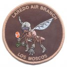 US CUSTOMS AND BORDER PROTECTION- LAREDO AIR OPERATIONS PATCH Novelty Item