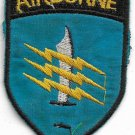 US Army Arrowhead Airborne 5th Special Forces - DAK TO - Vintage Vietnam Patch