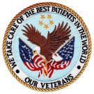 United States Veterans Affairs Medical Centers Patch