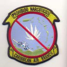 LEGACY CARIBBEAN AIR BRANCH ORIGINAL Novelty Patch