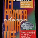 Let Prayer Change Your Life! Book by Becky Tirabassi Release God's Power!