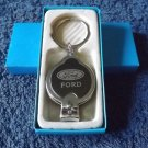 FORD MULTI TOOL KEY RING