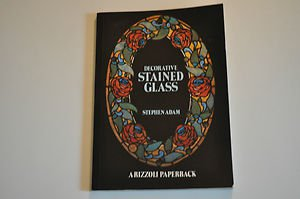 Decorative Stained Glass book