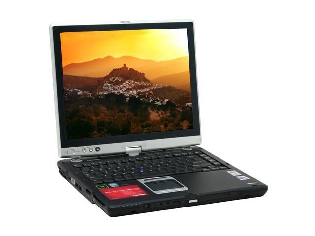 Toshiba Tecra M4-S435 Tablet PC,  -----------     ** BONUS FREE S&H (LOWER 48 STATES) **