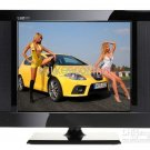 "15"" inch multi-function LCD TV full HD"