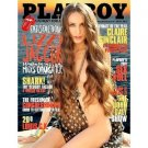 PLAYBOY MAGAZINE JUNE 2011