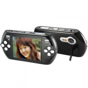"""1GB 3.0"""" TFT PMP Game Player"""