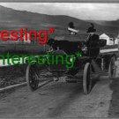 *NEW* FORD AUTOMOBILE OREGON LICENSE PLATE DOG=(8.5X11) OLD VINTAGE CAR PHOTO