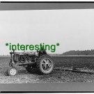 "*NEW"" CULTIVATION-WABASH,INDIANA 1938 (8.5X11) OLD LARGE ANTIQUE TRACTOR PHOTO"