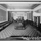 New [8x10] Antique Masonic/Mason Photo: Blue Lodge Room, Temple, Detroit